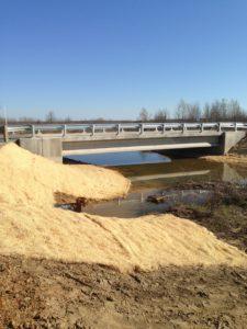bridge construction and repair at guinn construction