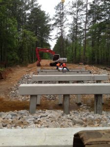 bridge construction and repair in louisiana