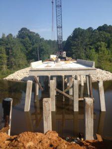 bridge construction and repair