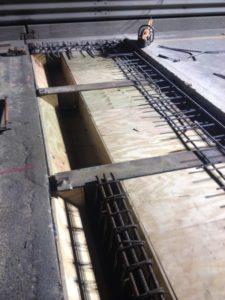emergency bridge repairs jennings la