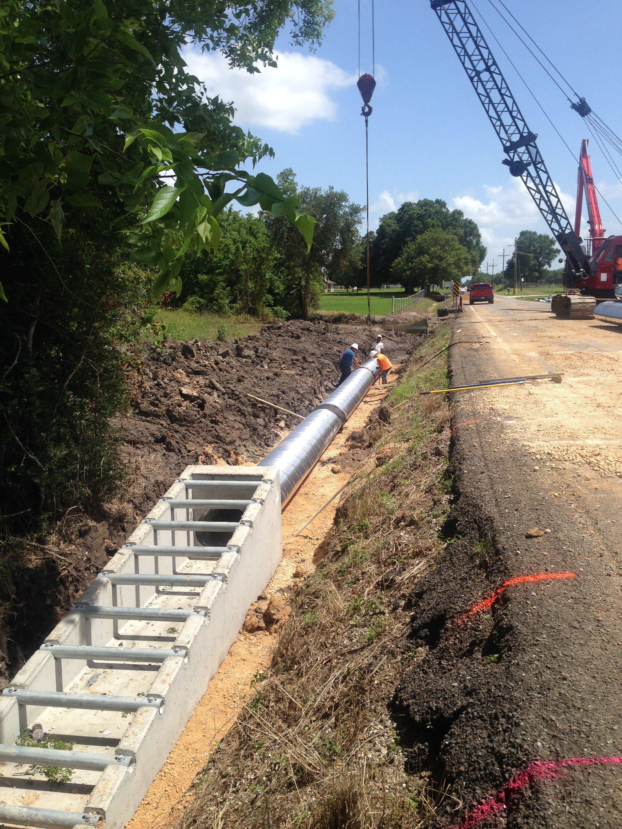 guinn construction company servicing louisiana