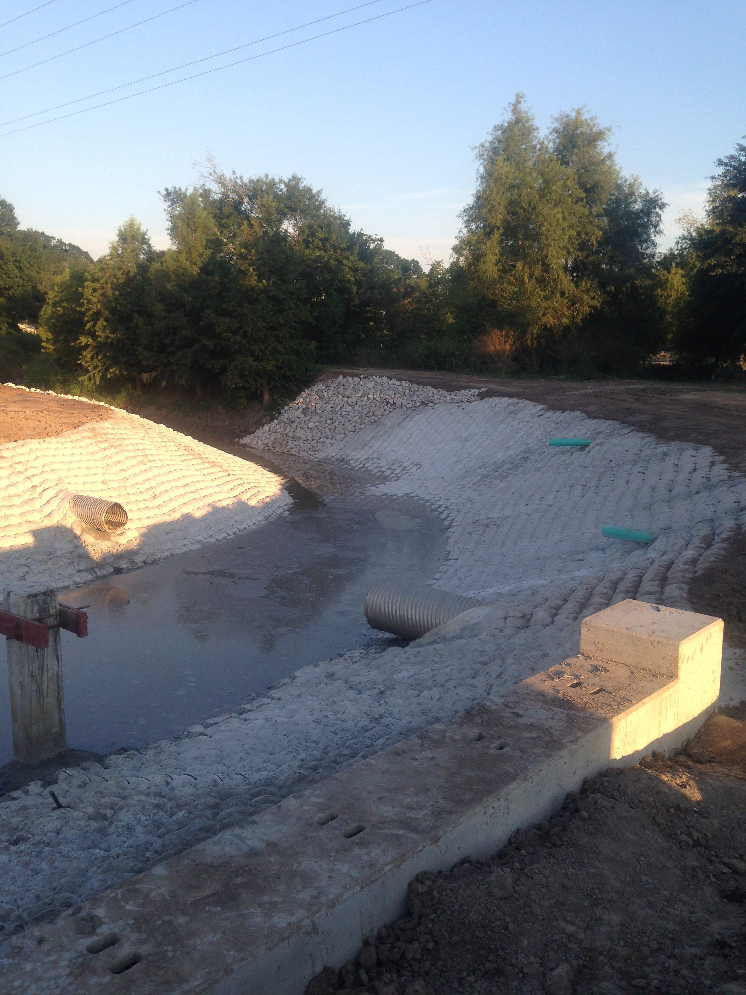 erosion control in louisiana