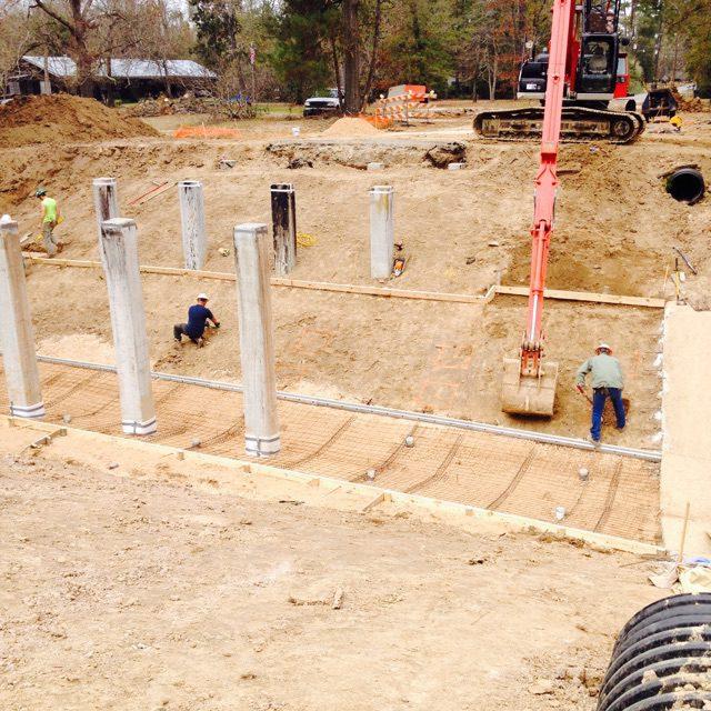 construction company jennings la
