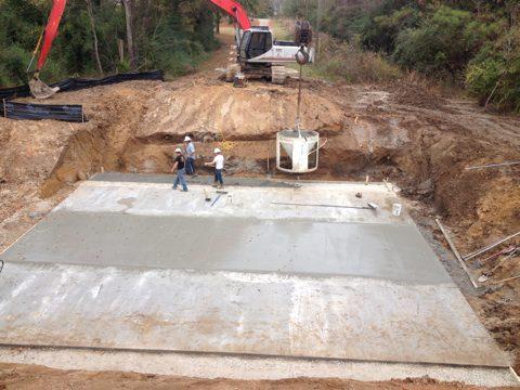 construction company in louisiana